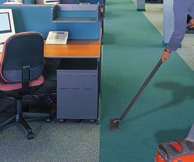 Commercial cleaning - Hartlepool - AJM Cleaning Services - Office cleaning