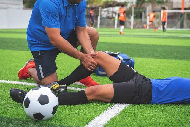 Understanding Sports Injuries