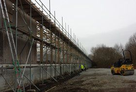 scaffolders