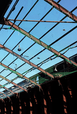fully compliant safety nets