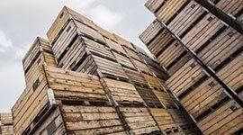 casse legno per imballaggi