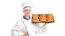 Croissant, Brioche, Cornetti