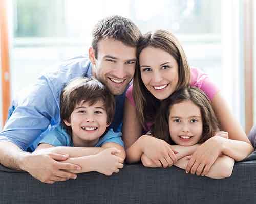 cure dentali familiare
