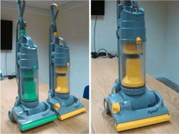 vacuum cleaner repair and maintenance