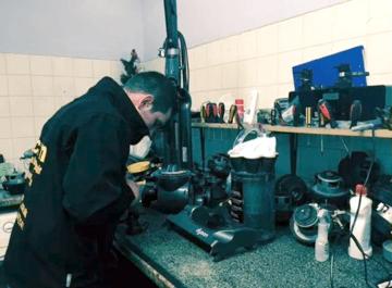 Vacuum cleaner experts