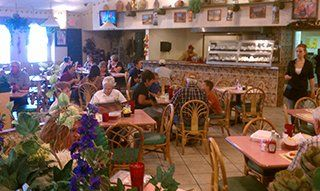 Best Family Restaurant San Angelo, TX