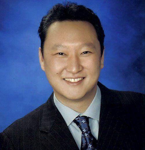 Stephen S. Choi