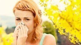 cura allergia al polline, trattamento allergia al polline