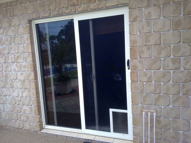 Security Screens In Yeppoon Capcoast Glass