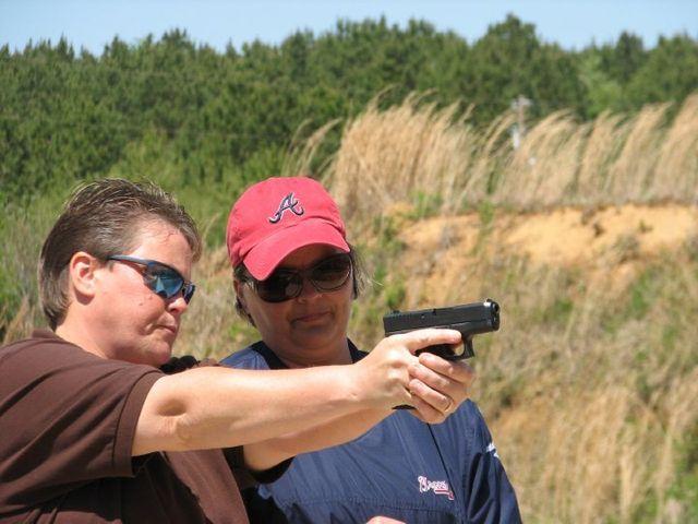 Gun Safety Classes | Oxford, MS | Eagle Eye Personal Defense LLC
