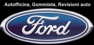 assistenza ford
