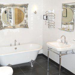 Bathroom design carrick bathrooms ltd for Bathroom design kilmarnock