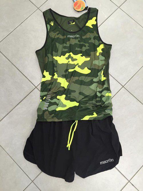Abbigliamento da corsa a Bologna