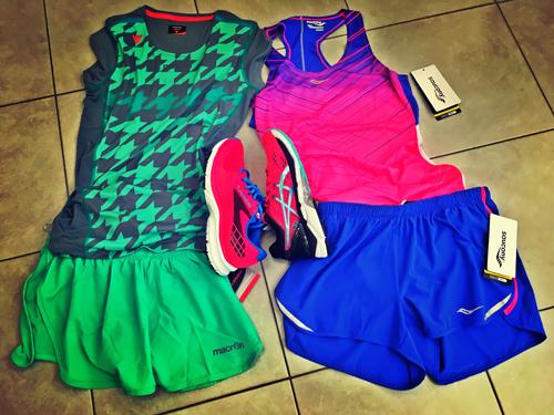 Abbigliamento e scarpe da running a Bologna
