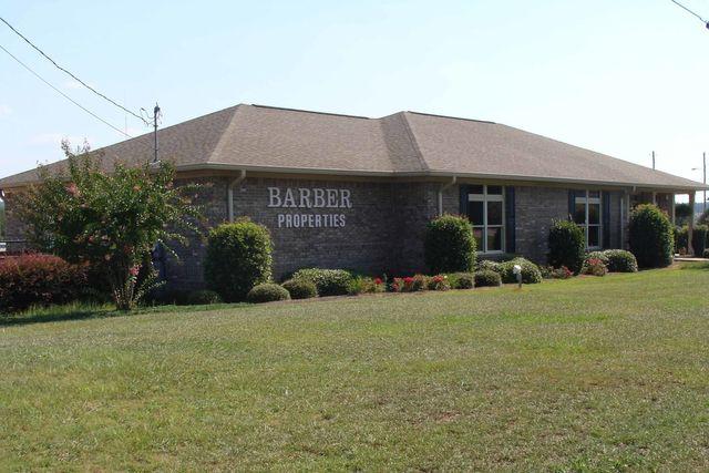 Residential And Self-Storage Rentals In Talladega, Alabama