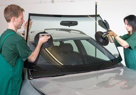 Windscreen Repair And Replacement In Stone Staffordshire