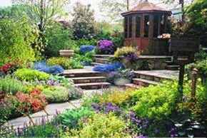 Garden maintenance - Lisburn, County Antrim - John Wallace Landscaping - Garden