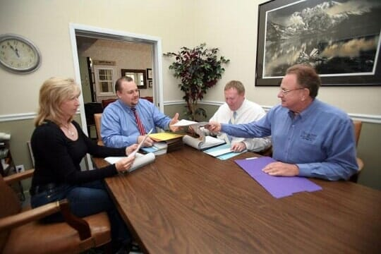 Gavel and law books - Legal services in Saint Petersburg, FL