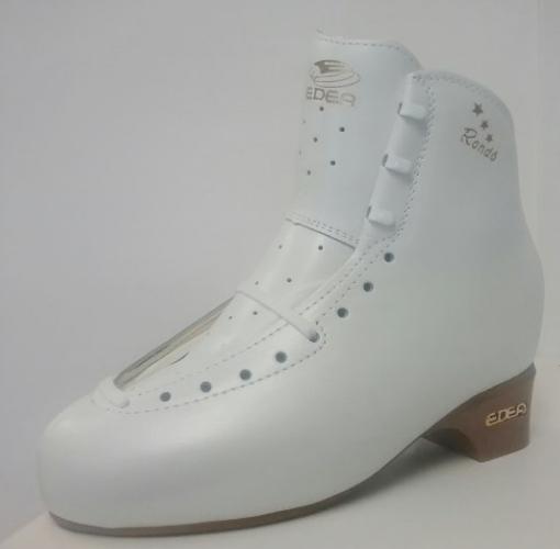 scarpa per pattino classica
