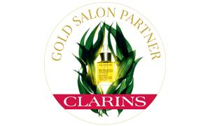 clarins accreditation logo