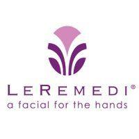 le remedi company logo