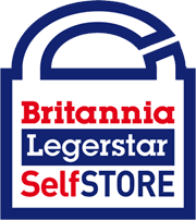 Britannia Legerstar Self-Store Ltd logo