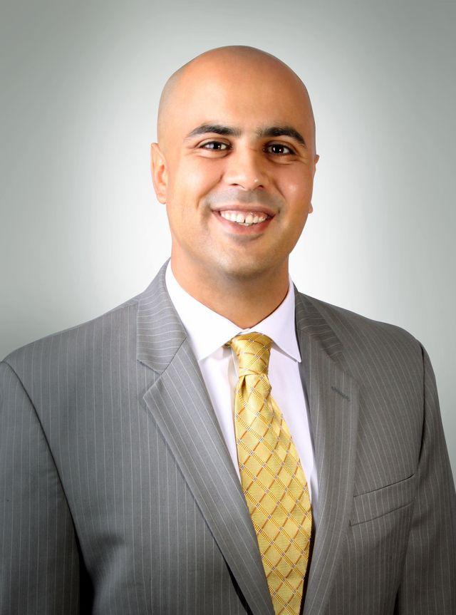 Ajay S. Narayan Legal Marijuana Attorney of MJ Legal