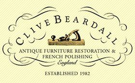 Clive Beardall Restorations Ltd company logo