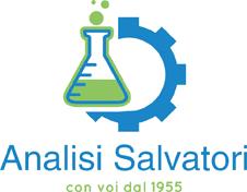 SALVATORI ANALISI CLINICHE - Logo