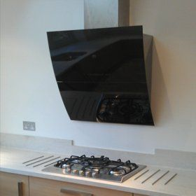 kitchen hobs