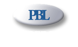 PBL BUILDERS LTD logo