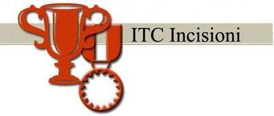 ITC Incisioni – Logo