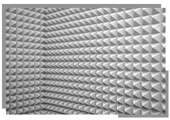 sound reduction walls
