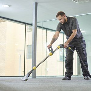 Effective carpet cleaning solutions