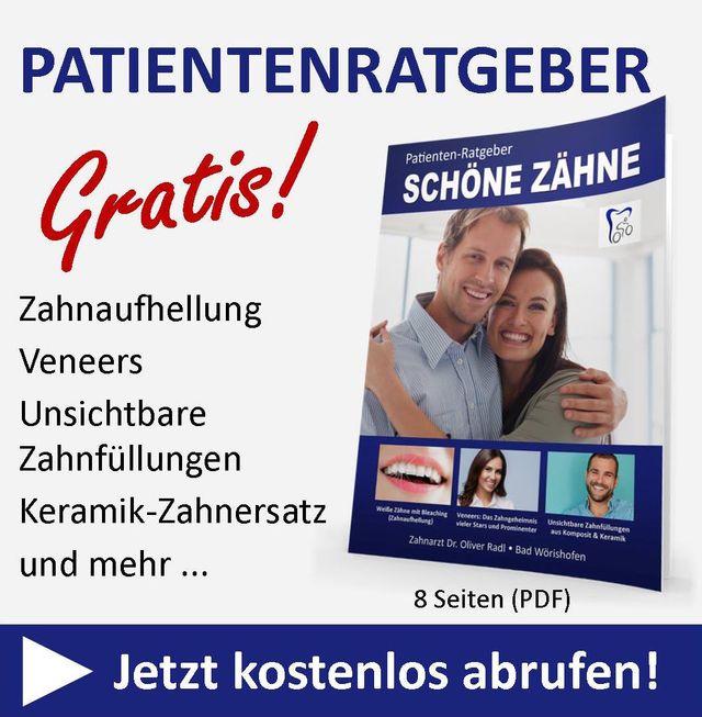 Gratis-Ratgeber Schöne Zähne Bad Wörishofen