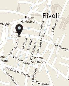 Ristorante a Rivoli - Torino