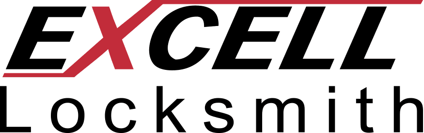 Excell Locksmith logo