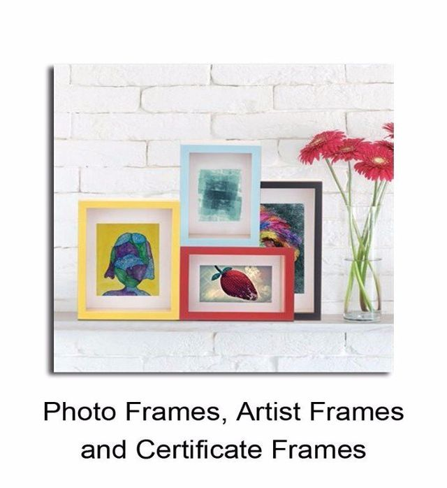 The Black Door Gallery - Penrith, NSW - Picture Framing