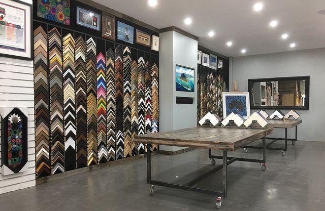 The Black Door Gallery - Penrith, NSW - Home