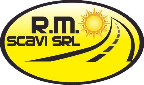 R.M. Scavi SRL - LOGO