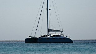 Arrow 1360 | Performance Cruising Catamaran