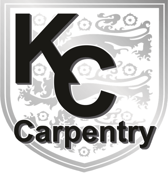 KC Carpentry logo