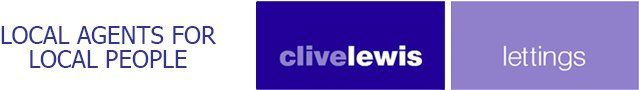 Clive Lewis Lettings logo