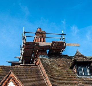 Chimney Cleaning Ann Arbor, MI