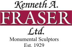 Kenneth A. FRASER logo