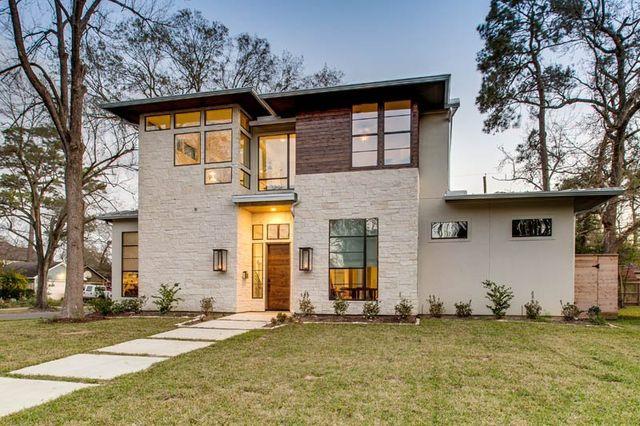 Home Builder West University, TX