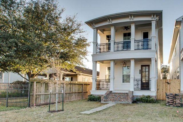 Home Builder Houston, TX
