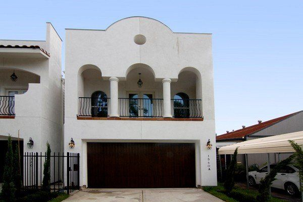 Build Your Dream Home Houston, TX