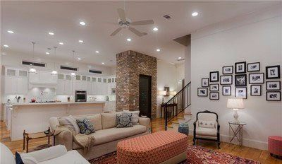 Dream Homes Houston, TX
