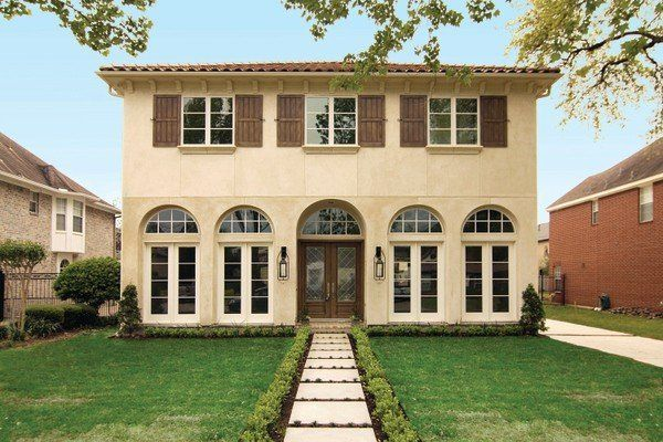 New Custom Homes West University, TX